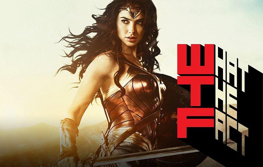 ยืนยัน Wonder Woman 2 จะฉายวันที่ 13 ธันวาคม 2019