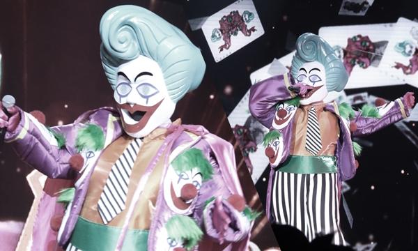 เซอร์ไพรส์ x10 เมื่อหน้ากากผู้ชายกลายเป็นผู้หญิง The mask singer 3