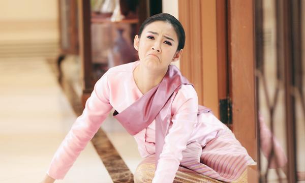 กิ๊บซี่ ไม่เขินเลิฟซีน เจษ ยอมหมดสวย ใน Bangkok รัก Stories ตอน คนมีเสน่ห์