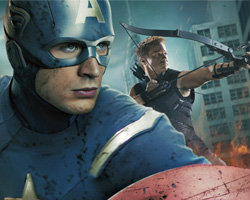 The Avengers เผยโฉม 6 ภาพแบนเนอร์ชุดใหม่