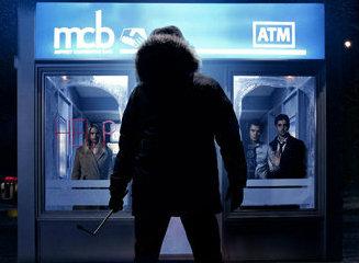 กิจกรรมชิงบัตรภาพยนตร์ ATM ตู้กดตาย