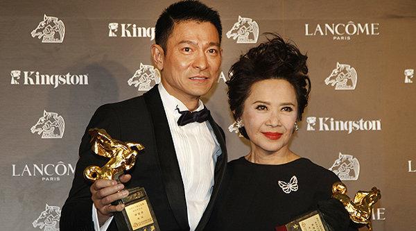 หนังเอเชียแห่งปี! A Simple Life คว้ารางวัลมากที่สุด
