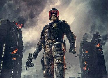กิจกรรมชิงบัตรชมภาพยนตร์ Dredd