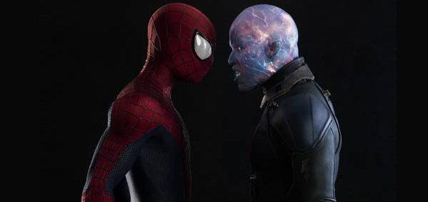 3 โปสเตอร์ใหม่จาก The Amazing Spider-Man 2