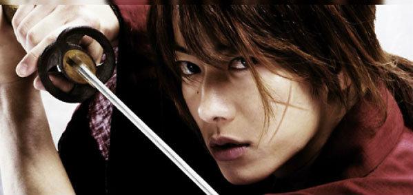 Samurai X ซามูไรพเนจรภาคใหม่ แบ่งเป็นสองตอน