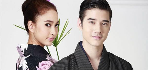 The Rising Sun รอยรักหักเหลี่ยมตะวัน ย้อนหลัง ช่อง 3