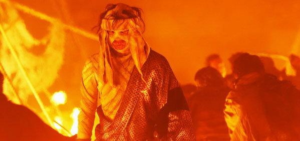 รูโรนิ เคนชิน เกียวโตทะเลเพลิง แอคชั่นพลิกประวัติศาสตร์ที่ทั้งเอเชียต้องไม่พลาด