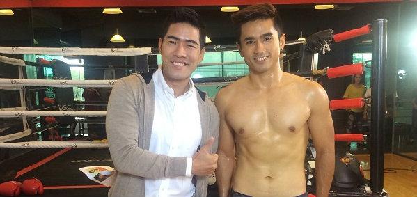 สุดตะลึง!! พี่น้องชาวไทยเลิกอ้วนตามแบบ