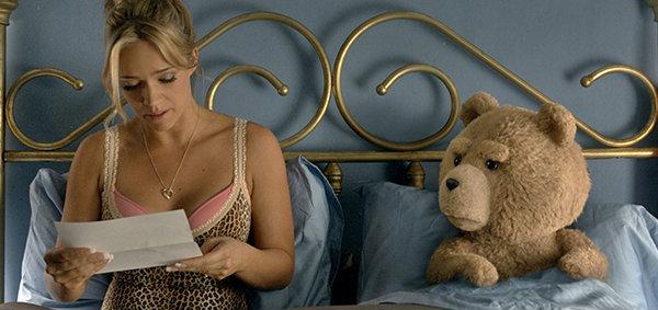 ฮาจัดหนักกับตัวอย่างแรก Ted 2 เท็ด หมีไม่แอ๊บ แสบได้อีก 2