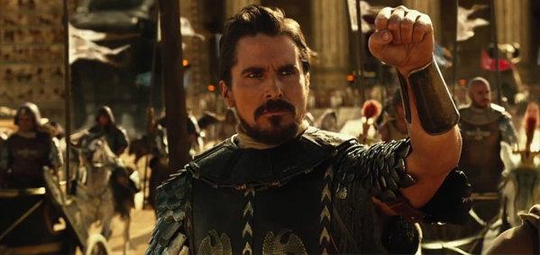 วิจารณ์หนัง EXODUS: GODS AND KING: ผู้วิเศษหรือคนวิกลจริต