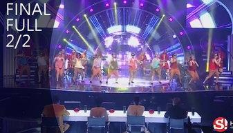 Thailand's Got Talent 6 รอบ Final (Part 2/2) 4 ก.ย. 59 - week 6