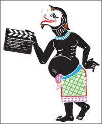 งานเทศกาลภาพยนตร์ตลกโลก 2009