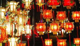 เทศกาลโคมไฟ...สีสันเมืองใต้