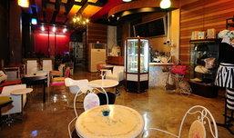ร้านอาหาร 9 Café Closet