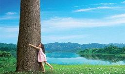 ท่องเที่ยวทั่วไทย...ด้วยใจรักษ์