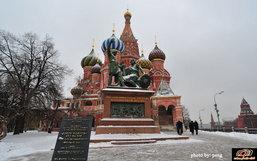 รัสเซีย...เมืองในฝัน สวยราวแดนเทพนิยาย!!
