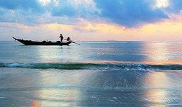 เที่ยวรอยต่อประวัติศาสตร์ ริมชายหาดเมืองชุมพร