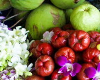 ขอเชิญเที่ยวงานเทศกาลอาหารผลไม้และของดีนครปฐม ครั้งที่ 27