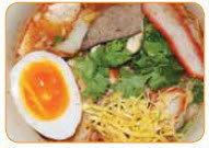 3 ร้านอร่อยหลักสิบ ราคาเบาๆ เมืองราชบุรี