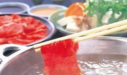 Mo-Mo-Paradise ที่สุดของร้านชาบู ชาบูและสุกี้ยากี้ตำหรับญี่ปุ่น