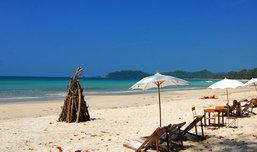 เที่ยวเกาะพยามกับ 7 เหตุผลง่ายๆ