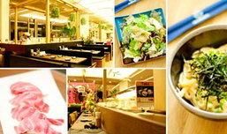 Sushi Den ซูชิสายพานหมุนคุณภาพเยี่ยม