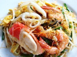แนะนำร้านผัดไทยหอยทอดน่ากิน