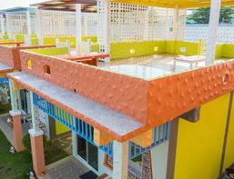 บ้านราชาวดี แอท เกาะล้าน (Baan Rachawadee at Koh Lan) ที่พักเกาะล้าน ชลบุรี