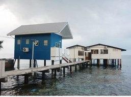 บ้านไอทะเลออนซี (Baan I Taley On Sea) ที่พักเกาะล้าน ชลบุรี