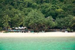 10 ที่พักที่นักท่องเที่ยวนิยมมากที่สุดบนเกาะเสม็ด โดย TripAdvisor