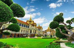10 สุดยอดพิกัด แสดงเอกลักษณ์ความเป็นไทย