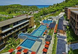 ยู สันติ์สุริย์ ภูเก็ต  (U Sunsuri Phuket) ความสุขแห่งวันพักผ่อน