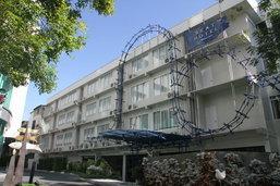 บีท โฮเทล แบงค็อก (Beat Hotel Bangkok) โรงแรมสุดอาร์ตใจกลางกรุง