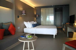 สัมผัสความสุบแบบง่ายๆ ที่ภูเก็ต @ โรงแรม อีสติน ยามา ภูเก็ต