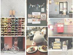 """""""กิน เที่ยว ช้อป"""" ญี่ปุ่น แบบฉบับ กุ๊กกิ๊ก มุ้งมิ้ง"""