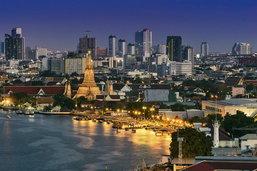 """กรุงเทพฯ เจ๋ง! ติดโผ..""""เมืองเป็นมิตรที่สุด"""" ที่สุดในโลก"""