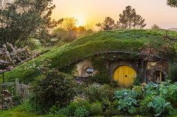 10 สถานที่ในนิวซีแลนด์สุดฮอตบนอินสตาแกรม