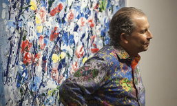 """""""คอนเซ็ปต์คือหัวใจ"""" การจัดแสดงงานศิลปะให้สนุก แบบ Agora Gallery"""