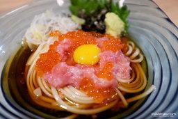 Sushi Nio ร้านซูชิ อร่อยล้ำระดับพรีเมี่ยม ไม่ลองไม่ได้แล้ว!!