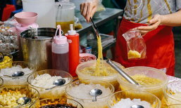"""6 ร้านเด็ด...ในตลาดเยาวราช ที่มีเฉพาะช่วง """"เทศกาลกินเจ"""" นี้เท่านั้น"""