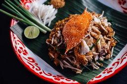 บอกรักแม่ด้วย 4 ร้านอาหารไทยเปิดใหม่..สุดพิเศษ
