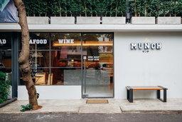 Munch ตามไปกินกับร้านบรั๊นช์ที่เซเลบชอบไปกัน