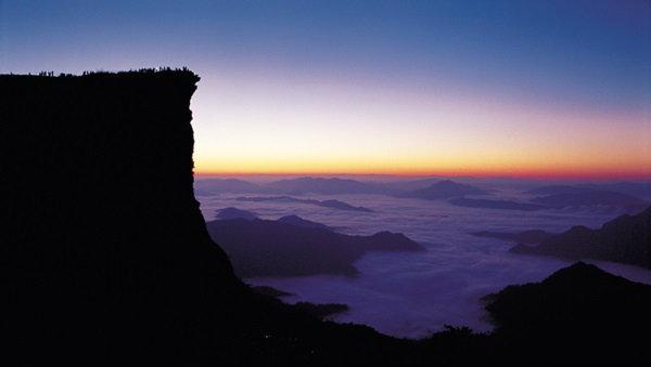 ภูชี้ฟ้า