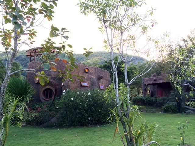 บ้านตอไม้ สวนผึ้ง