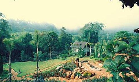 The Rock Garden Resort