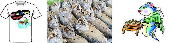 เทศกาลกินปลาทูและของดีเมืองแม่กลอง