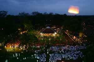 เทศกาลมาฆปูรมีศรีปราจีน