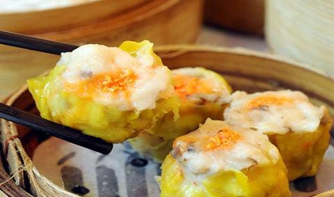 เด็ดๆ กับอาหารจีนสไตล์กวางตุ้ง Ah Yat Abalone อายัท อบาโลน