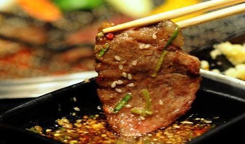 สุดๆ กับรสชาติอาหารญี่ปุ่นแบบฟิวชั่น iza อิซซ่า