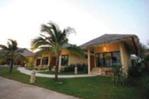 Villa Phra Chan Resort... วิลล่าพระจันทร์